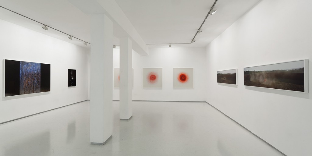 All Will Come to Pass, Exhibition view, Noga Gallery of Contemporary Art, 2013