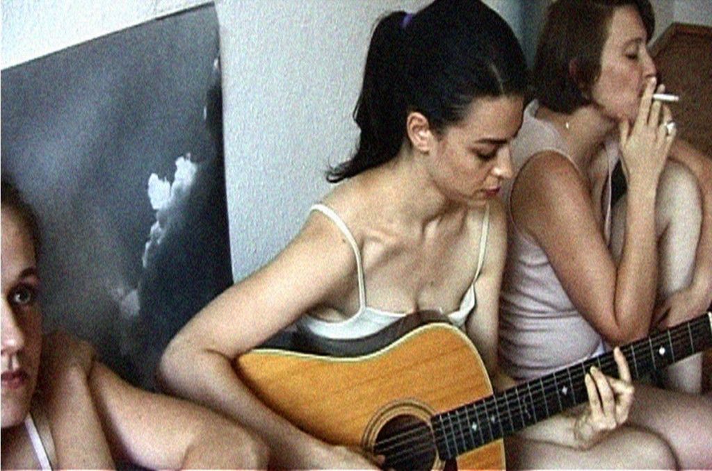 Keren Cytter, Der Spiegel, Still from Video, 2007