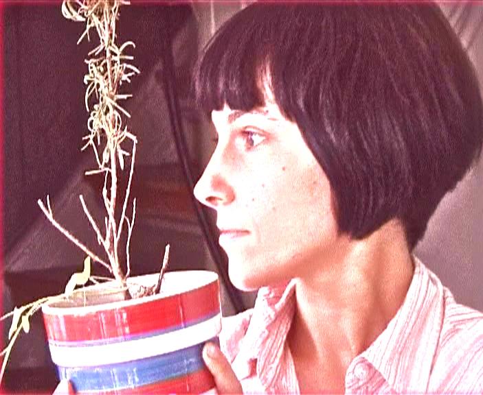Keren Cytter, Dreamtalk, still from video, 2005