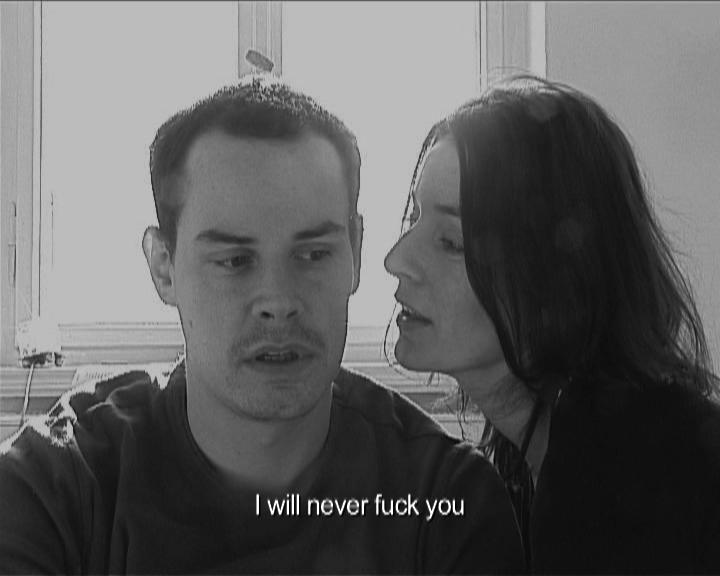 Keren Cytter, Nightmare, still from video, 2007