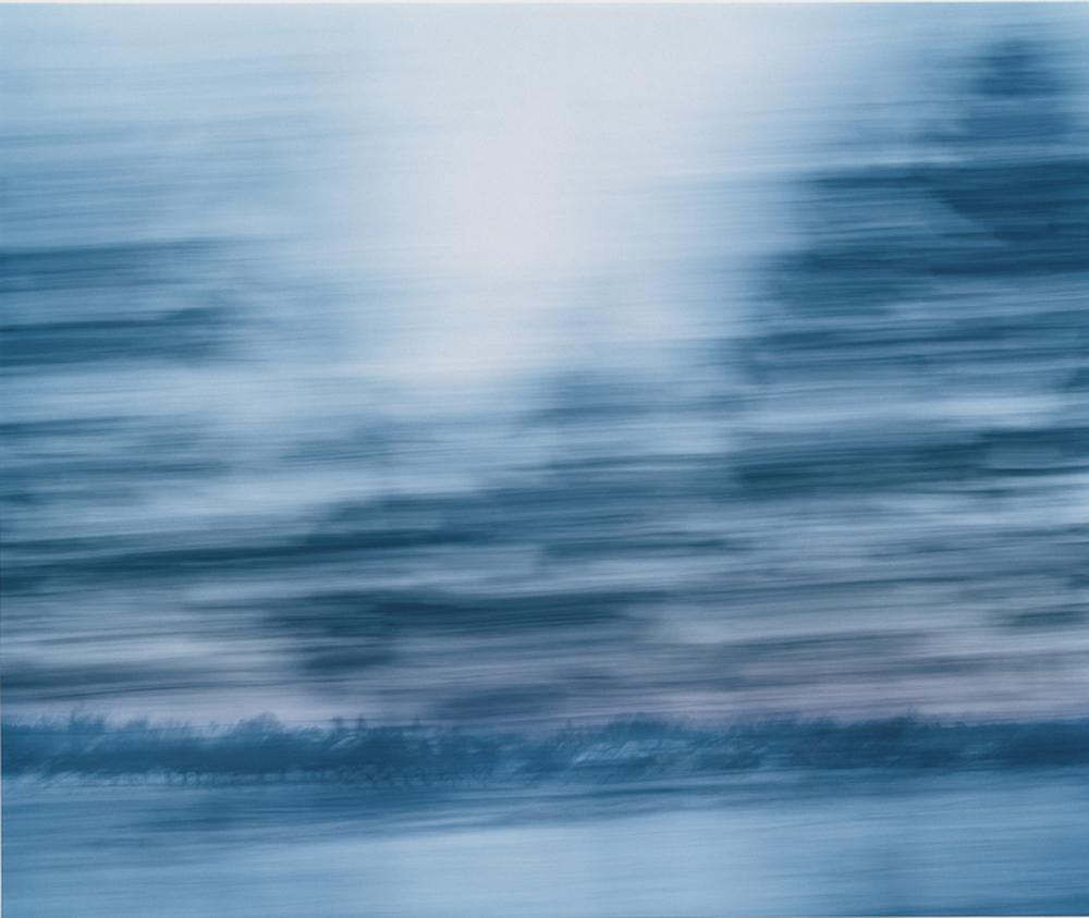A Long Way, c-print, 120x150, 2005