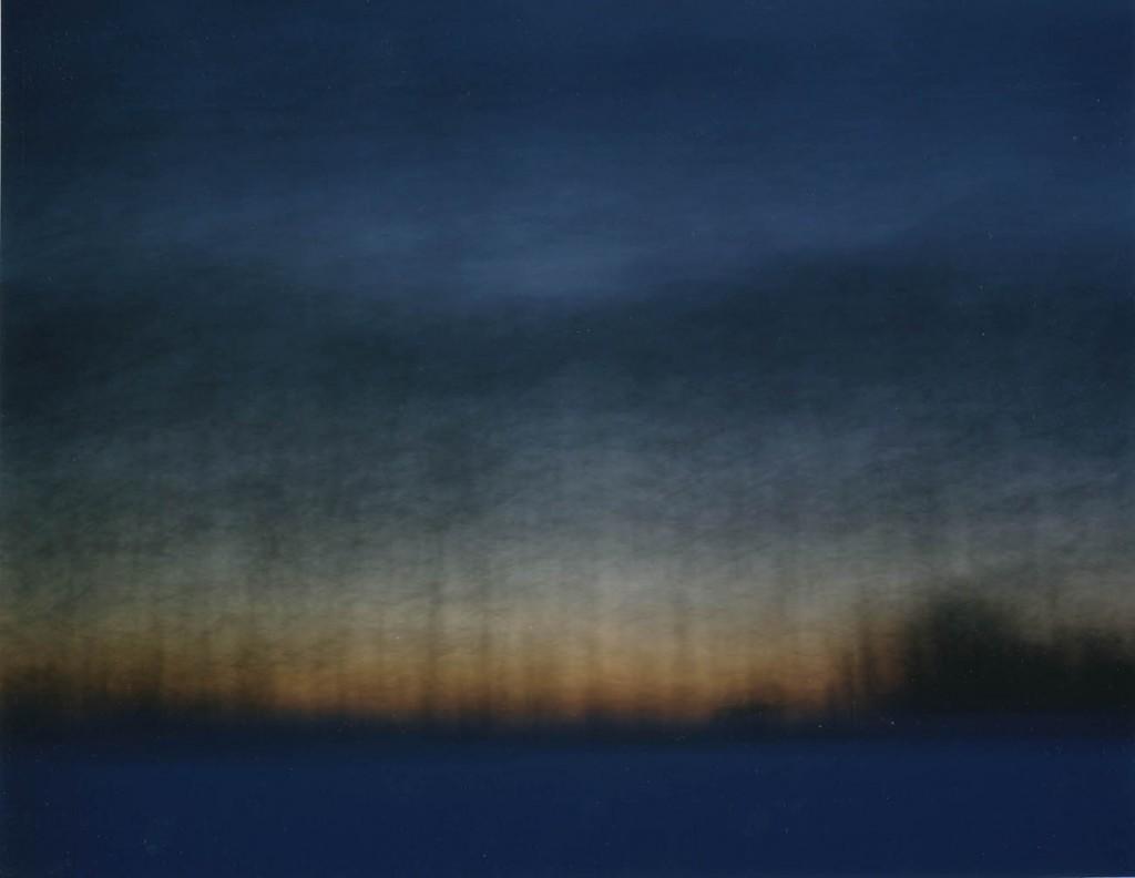 Time Slice, c-print, 120x150cm, 2005