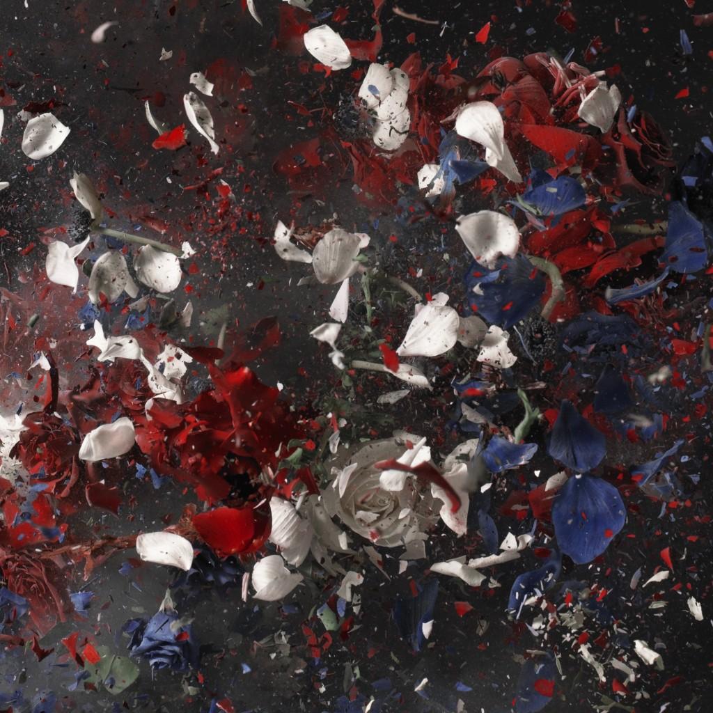 Untitled 11, 100x100cm, 2007