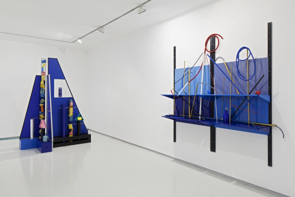 Toony Navok, Origins, installation view, Noga Gallery of Contemporary Art, 2013