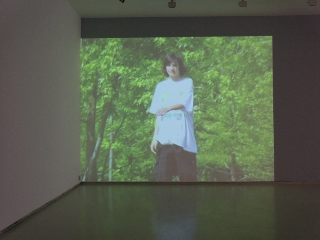 Berlin, Installation view, Noga Gallery of Contemporary Art, 2005