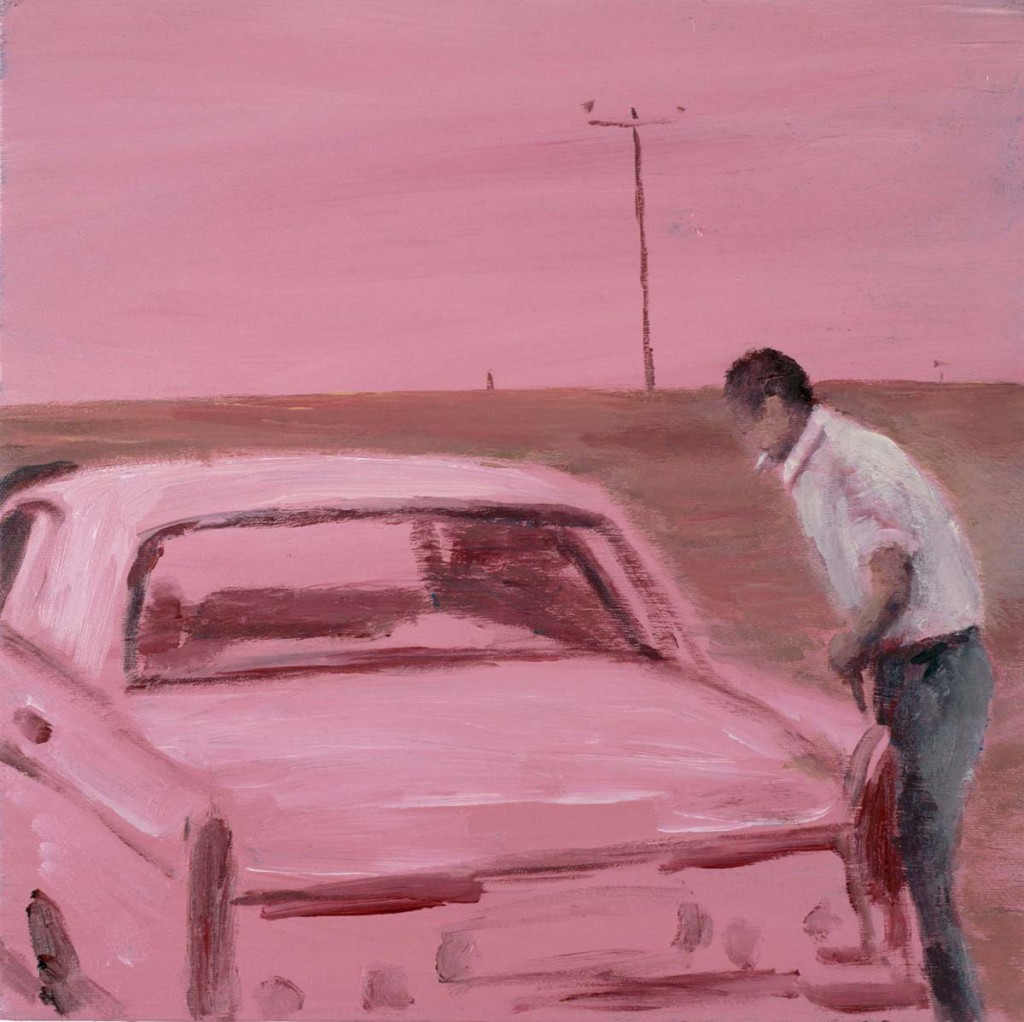 peugeot-pink background