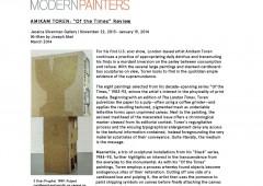 toren_modern painters