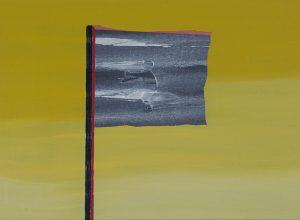 Flag 60x95 cm 2017