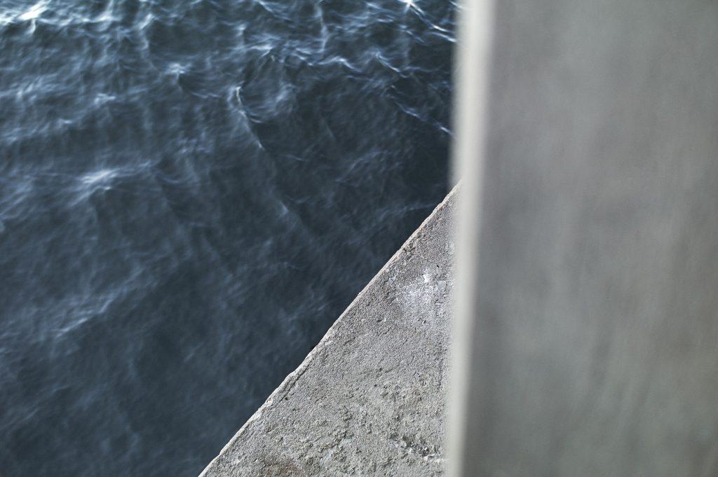 Water & Concrete, 2016, Archival Pigment Print, 102x153cm