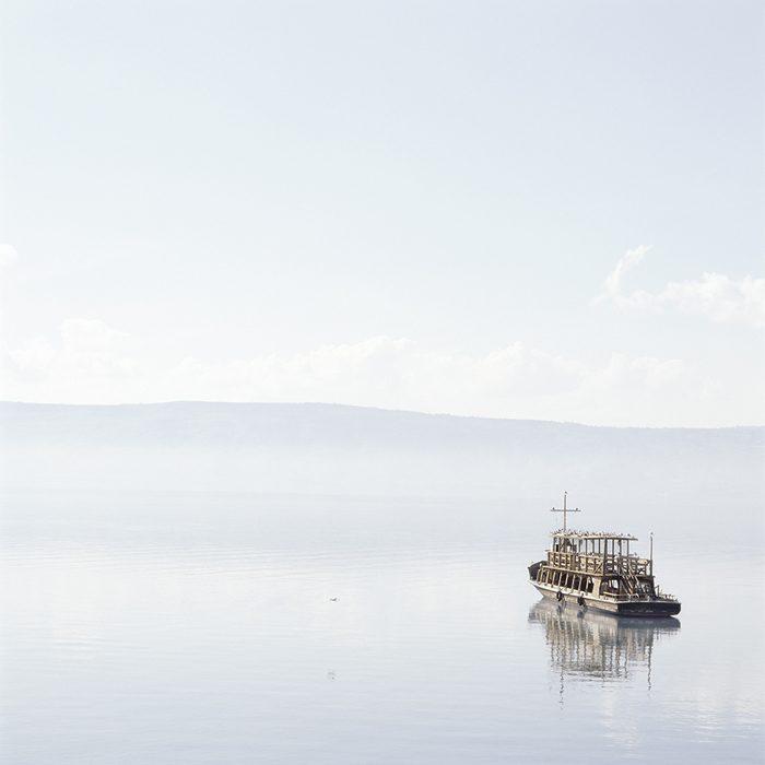 Naomi Leshem, Untitled #2, 2003, Archival Pigment Print, 80x80cm