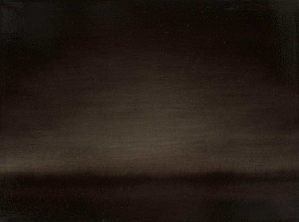 Cronos, Oil on canvas, 60x40cm, 2006