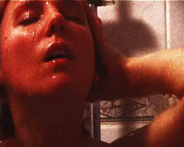 Repulsion, Still from Video, 2006