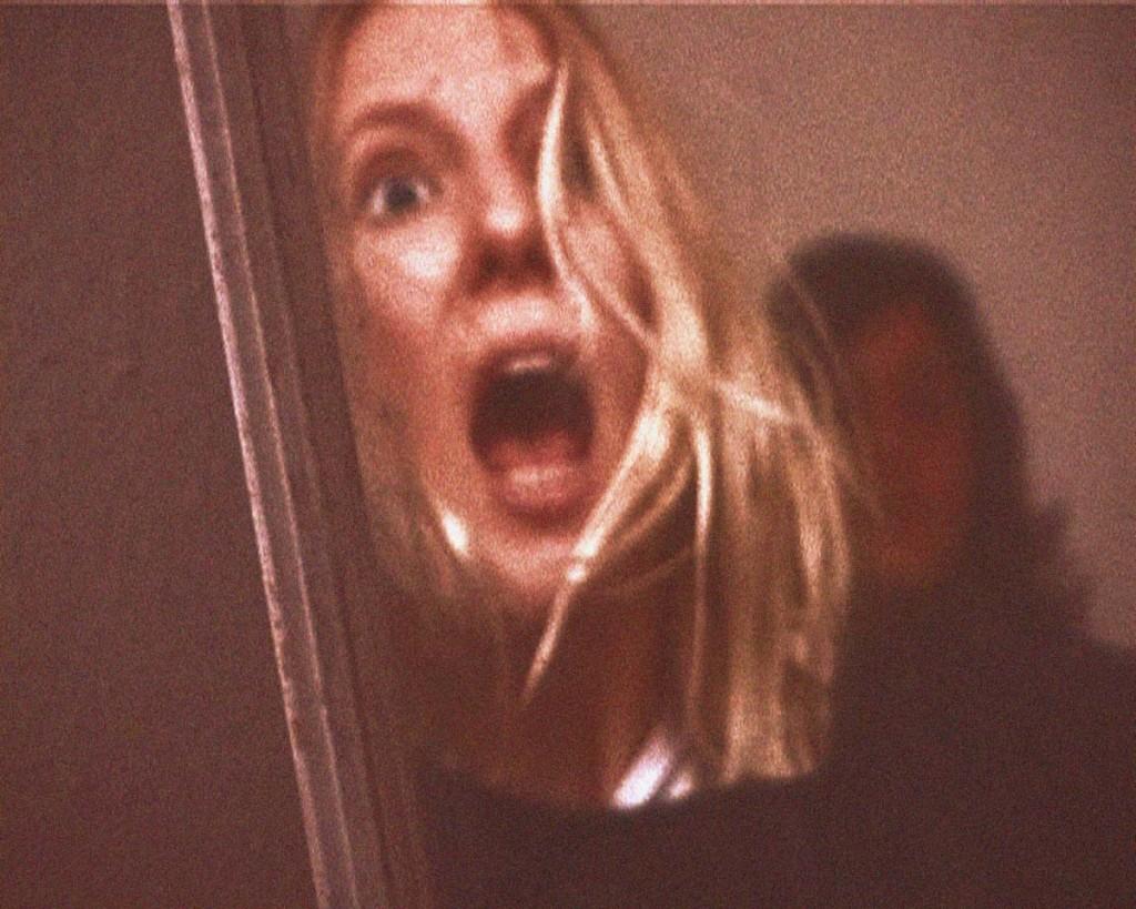 Keren Cytter, Repulsion, Still from Video, 2008