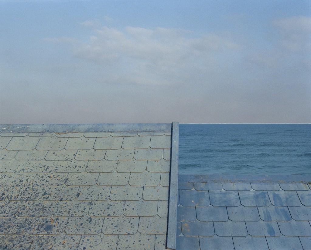 Orit Raff, Untitled, Lambda print, 127x152cm, 2009