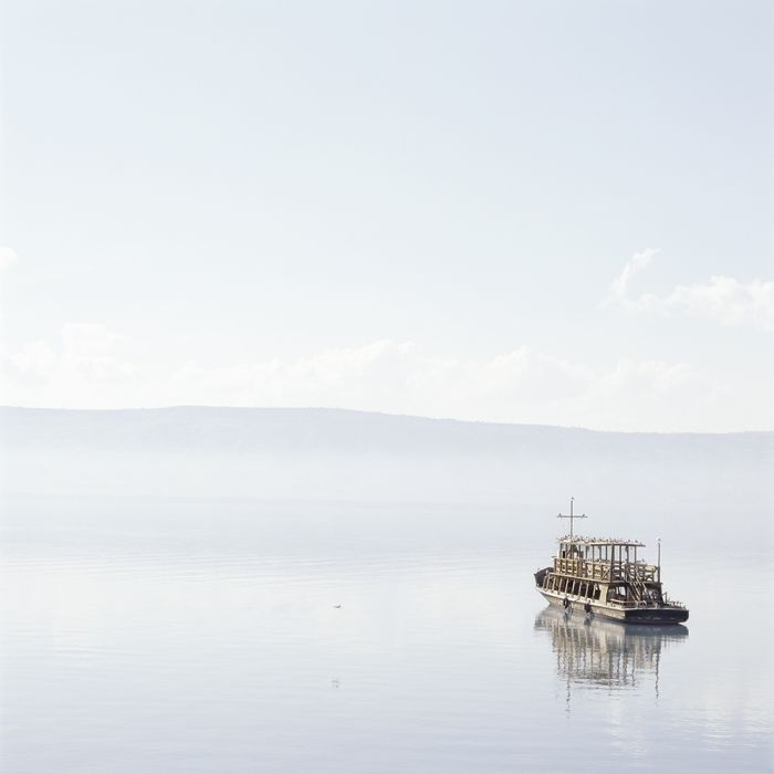 Naomi Leshem, Untitled #2, C-print, 120X120cm, 2003-06