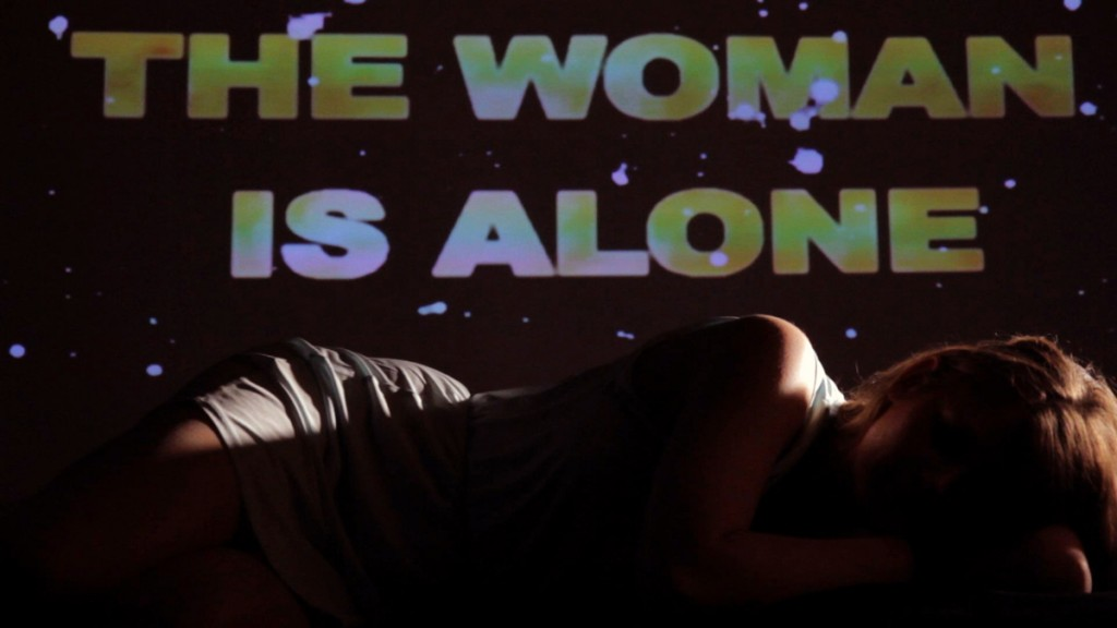 Keren Cytter, Vengeance, still from video, 2012