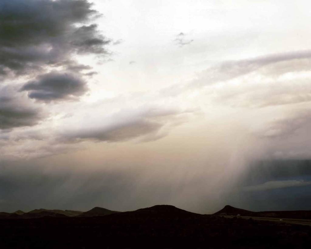 Untitled, color print, 240x300cm, 2010