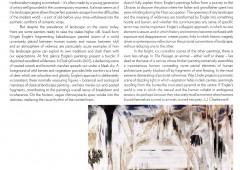 Nogah Engler Art Review
