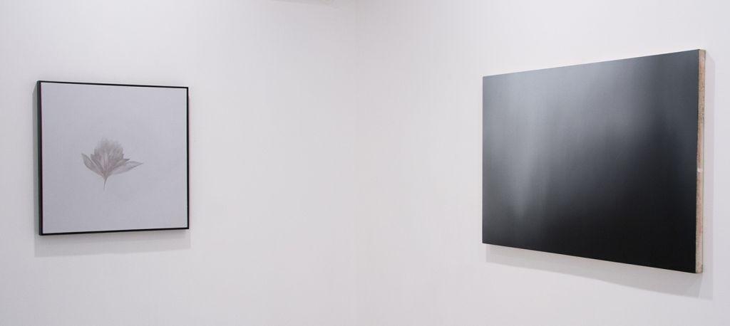 A cappella, Exhibition view, Noga Gallery of Contemporary Art, 2016