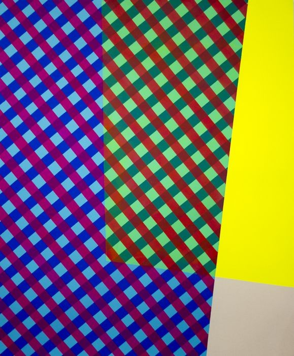 Jossef Krispel, Acrylic and Oil spray on Canvas, 175x145cm,2016