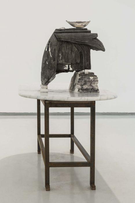 Nut Case, Installation View, Noga Gallery, 2018