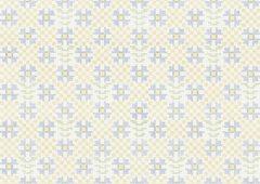 flower field pattern