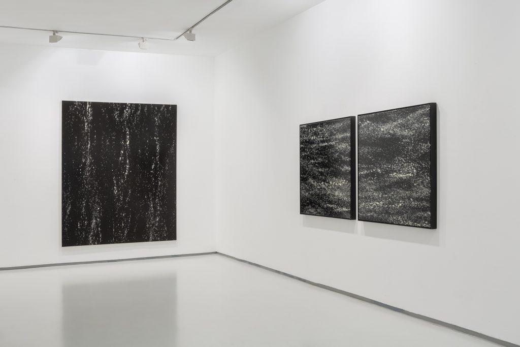 Crown, installation view, Noga Gallery, 2019