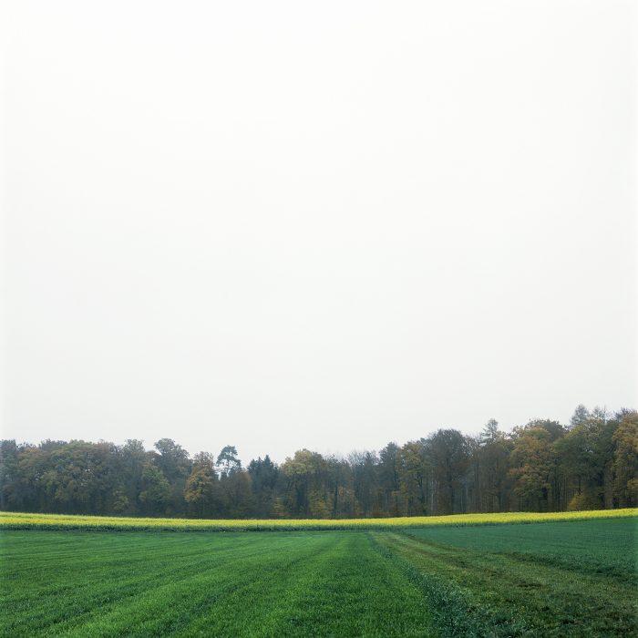 Switzerland. Germany, 2018, Archival Pigment Print, 120x120cm